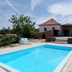 FARMHOUSE with Swimming Pool in 1500 m2 Land