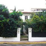 location villa Cannes