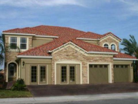 House - Villa in Orlando, FL, United States (United States) a Sale