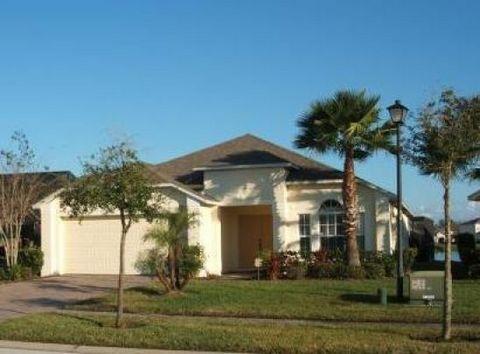 House - Villa, Kissimmee, Sale - United States (US)