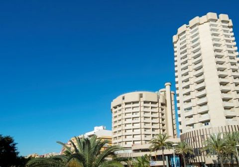 The city of Fuengirola is perfect for water sports fans, enthusiastic golfers and those who want to go out and discover the Andalusian heritage. All rooms are air-conditioned (100 rooms to be redecorated in 2014). The hotel is located in the heart of...