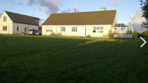 Ireland-South property for sale in Louisburgh, County Mayo