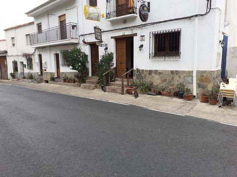Spain property for sale in Yegen, Andalucia