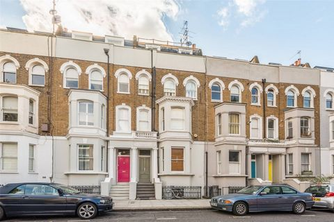 Apartment, London, Sale - London (Greater London)