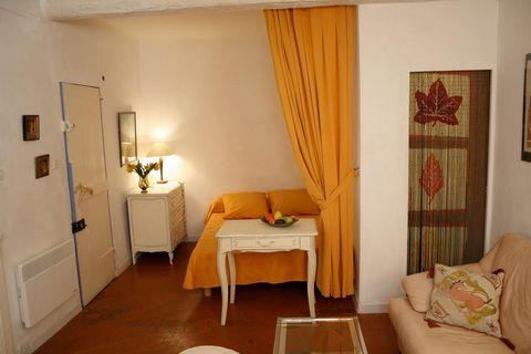Grand studio - Suquet, proche plages, Palais