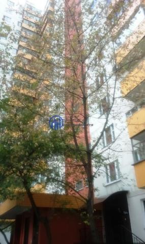 Москва г, Таганский, Волгоградский проспект 4, 1 комн., общ. пл. 41, жил.пл. 15, комнаты 15, кухня 8.4, 3/14 этаж, окна двор/улица, санузел раздельный, балкон, евроремонт, Сдам квартиру 1-к квартира 41 м² с балконом на 3 этаже 14-этажного кирпичного ...