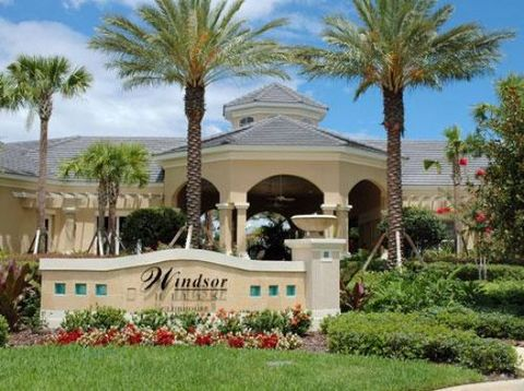Enjoy Windsor Hills' brand-new luxury Orlando vacation home resort boasting Caribbean style! Windsor Hills is a beautiful gated community just 1.5 miles (2.5km) from the gates of Walt Disney World. Windsor Hills, Orlando Resort offers a variety of re...