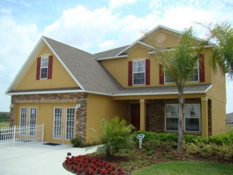 House - Villa, Haines City, Sale - United States (US)