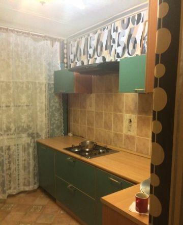Продается однокомнатная квартира Москва, ул. Якорная д. 9. Общая площадь 32,2, жилая 17,3, кухня 7,3. С/у раздельный. Более трех лет в собственности.Чистая, аккуратная, косметический ремонт. Без балкона. Лифт новый. Металлическая дверь,домофон. Кварт...