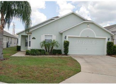 House - Villa, Davenport, Florida, Sale - United States (US)