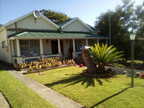 South Africa property for sale in King William`s, Eastern Cape