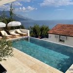EXCLUSIVE !!! BEAUTIFUL HOUSE WITH POOL AND PANORAMIC SEA VIEW