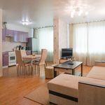 Spacieux appartement au centre de Moscou