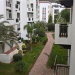 Superb Two Bedroom Second Floor Apartment with Sea View Marina Agadir Morocco