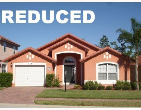 Forget short sale and foreclosure headache deals with costly after sale repairs and replacements, this home is better priced, like new and furnished saving you thousands $$$$ on after sale costs. This gorgeous mediterranean style villa is ready to r...