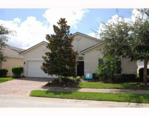 Beautiful 4 bed / 3 bath pool home located in the Abbey @ West Haven. Close to Disney, Champions Gate golf, Shopping and dining. Home is fully furnished and ready for short term / vacation rental. Property may also be used as long term rental or p...