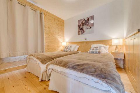 La résidence Les Balcons Etoilés, avec ascenseur, est située dans le village traditionnel de Champagny-en-vanoise, relié au superbe domaine skiable de la Plagne/Paradiski. Elle bénéficie d'un emplacement privilégié et unique dans les Alpes françaises...