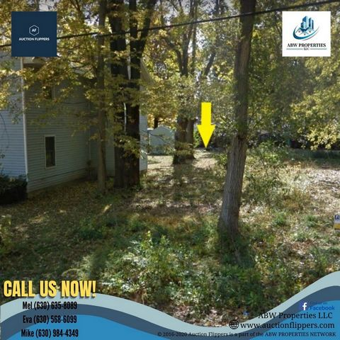 Located in Springfield. Parcel Number: 22-02.0-305-015 Property Address: 1900 E Cornell Ave, Springfield, IL 62703, USA County: Sangamon Lot: 3049.2 sq ft Type: Vacant Land Deed will be transferred as a SPECIAL WARRANTY DEED. Forms of payment accepte...