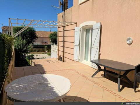 Mandate N°FRP130527 : House approximately 161 m2 including 8 room(s) - 1 bed-rooms - Garden : 427 m2. - Equipement annex : Terrace, Garage, parking, double vitrage, - chauffage : gaz - Class Energy B : 77.67 kWh.m2.year - More information is avaible ...