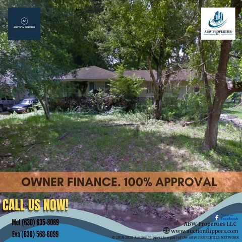 Located in Jackson. Parcel Number: 612-73 Property Address:277 Cameron Street, Jackson, MS, USA County: Hinds Lot: 10890 sqft Type: Single Family Home Market Value: $30,560 Deed will be transferred as a SPECIAL WARRANTY DEED. Forms of payment accepte...
