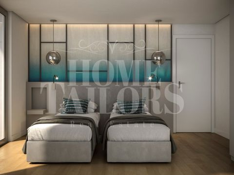 Building consisting of 25 apartments for annual rent to debut with two elevators. Apartments with luxury finishes, air conditioning, fully furnished and equipped, including bed linen, towels and kitchenware Building with elevator, acoustic and therma...