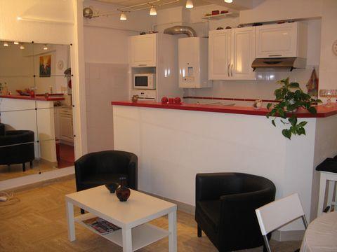 Appartement 2 pièces proche Croisette