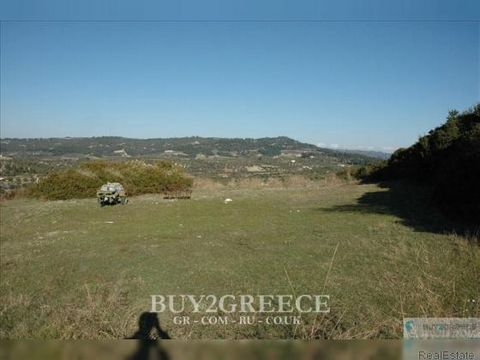 816 - FOR SALE PLOT 926m2, CORNER, INSIDE SETTLEMENT, TOTAL BUILDABLE AREA 400m2, ON PANORAMIC SPOT, KALANDRA, KASSANDRA, CHALKIDIKI, CENTRAL MACEDONIA::Settlement - Parking Lot - Facade - View - Included in City Plan - On a Corner - Walkup Price neg...