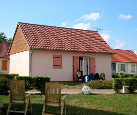 You will find this wonderful holiday park amidst a beautiful natural area within walking distance of Lake du Der and its beaches, near the port and the nautical center. The site is exceptional for the quality of the preserved nature and the landscape...
