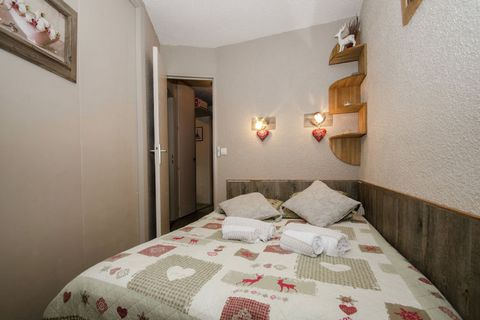 This comfortable apartment in the Rhone Alpes is in the heart of Chamonix features 1 bedroom and is ideal for a family or couple. The property features free WiFi and is a great place to stay in close vicinity to all adventure activities. The apartmen...