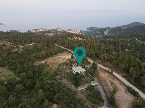 Property Code: 11102 - House FOR SALE in Kavala Agios Sillas for €650.000. This 120 sq. m. House is built on the Ground floor and features 2 Bedrooms, Kitchen-livingroom, Bathroom The property also enjoys Heating system: Individual - Petrol, View of ...