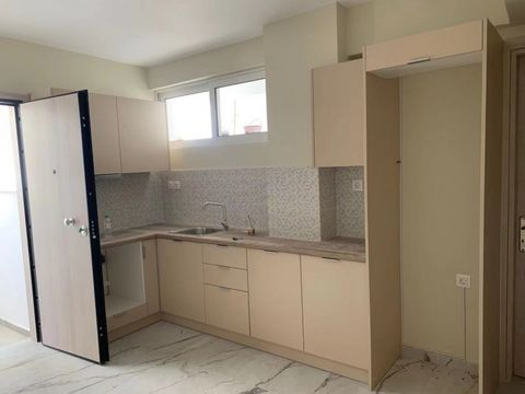 Athens, Pagrati-Agios Artemios, Apartment For Sale, 54 sq.m., Property Status: Refurbished, Floor: Semi basement, 1 Level(s), 1 Bedrooms (1 Master), 1 Kitchen(s), 1 Bathroom(s), Heating: Autonomous - Natural Gas, Building Year: 1966, Energy Certifica...