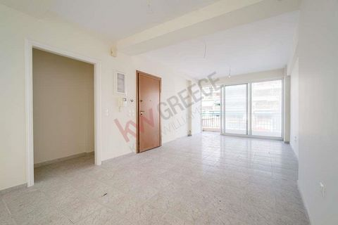 Brought to you exclusively from Keller Williams Athens Center, listed the 2nd floor apartment at 80 sq.m. of a 5-storey apartment building built in 2010. Construction is of exceptional quality. The apartment currently has 1 bathroom and kitchenette, ...