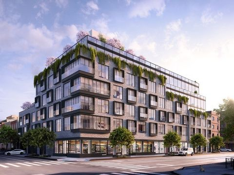 Appointments are available Monday-Friday, 9-3pm. Lush Luxury Living in the Heart of Williamsburg. A flawless new development condo located in the heart of Williamsburg, this luxurious 2-bedroom, 2-bathroom home was designed for modern city living. Fe...