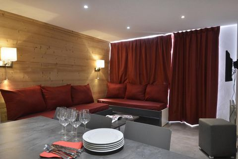 Residence St Jacques is a 10 storey building with lift in Plagne Bellecôte (La Plagne). There is a direct access to the ski slopes from the residence. The resort centre with its shops and other amenities is located 100 m away from the residence. The ...