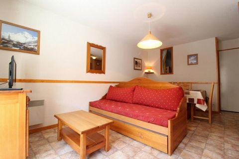Les Essarts est une petite résidence*** de trente appartements, avec ascenseur, qui se trouve au centre historique de Val Cenis Lanslevillard. Elle offre l'incomparable avantage d'être située à deux pas des pistes de ski et seulement à 150 mètres de ...