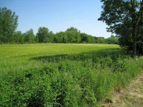 Dunasziget - Building plot in quiet green area near water for sale. Connections are in the street. Reason: approx. 3438m2. Price: EUR 18,-/m2 Dunasziget - building plot in quiet green zone near water for sale. Municipal connections in the street. Plo...