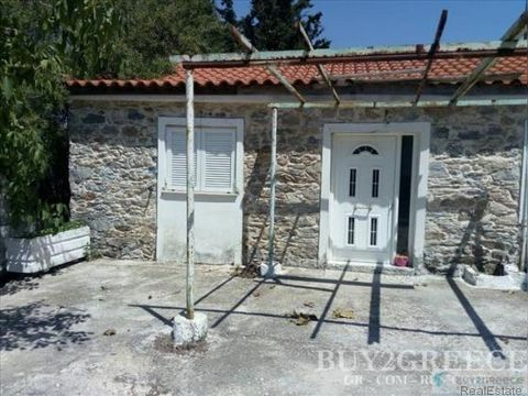 1110 - FOR SALE TRADITIONAL HOUSE 90sqm IN A PLOT OF 650sqm, STONED, HABITABLE, WITH PROSPECT VIEW, GARDEN, VARNAVAS-ATTIKI::Fireplace - Garden - Included in City Plan - Security Door Price negotiating is possible: Yes Number of bedrooms: 1 Number of...