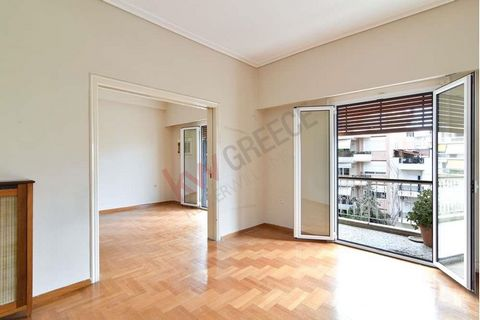 An exceptional investment proposal or an ideal accomodation for students or university professors In the well known area of Zografos, located at the best spot of Paoagou Avenue, we are glad to show you an appartment of 75 square meters in the 3rd flo...