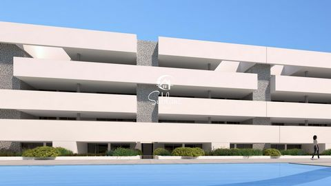 Located in Lagos. New apartment just 10 minutes from the city center and its most beautiful beaches scheduled for completion in March 2024. The apartment has great interior dimensions, good balconies, build quality and excellent finishes. The apartme...