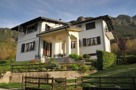 This apartment is located in the village of Vesta, on Lake Idro. The apartment is located in a beautiful area with many villas. The house where the apartment is located has been divided into two apartments. From your apartment you have a view of Lake...