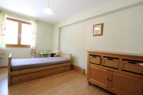 La Maison Gagnière est une petite maison traditionnelle qui se trouve à Val Cenis dans la quartier de Lanslebourg. Des appartements spacieux et agréables proposent une belle vue sur le col du Mont Cenis et le départ des remontées mécaniques. Les comm...