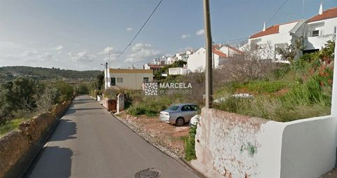 Located in Portimão. Urban building plot with two articles, located next to the village of Figueira, offering generous views of the surrounding area and the village. A few minutes from the beach, Penina Golf course, the Aerodrome and Lagos. According...