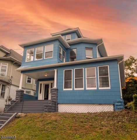 Why pay rent when you can collect?! Well maintained & updated 2 Family house with ideal location for commuting to main highways, walking distance to bus stops, near train stations, & 16 miles to Lincoln Tunnel. Each unit features a newly renovated ki...