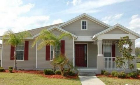 Developer Closeout From $139,900 - $186,138 | Brand New 4 Bed, 5 Bed & 6 Bed Single Family Pool Homes Zoned For Residential Or Short-Term Use At 41% Of Original Pricing - Limited Availability. Please Contact Us Directly For Current Inventory At ... T...
