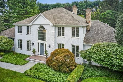 Situated on 1.34 acres between the Rings End Bridge and Pear Tree Point Beach, is a stunning, Colonial offering over 5000 sq ft of living space. Recently renovated by its current owners, no detail was overlooked with high-end finishes throughout. A t...