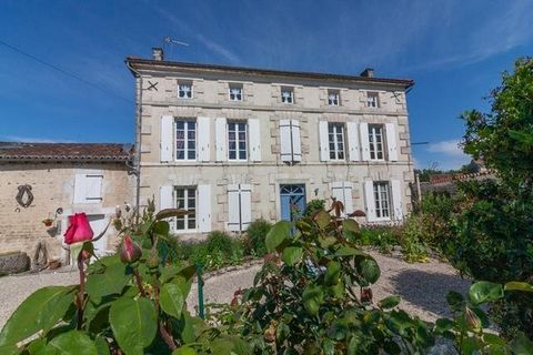 Property Features Bedrooms : 3 Bathrooms : 2 Reception Rooms : 1 Plot (m2) : 732 Habitable area (m2) : 191 Swimming Pool : Yes Outbuildings : Yes Drainage : Fosse septique Heating system : Oil-fired central heating + wood-burning stove Taxe foncière ...