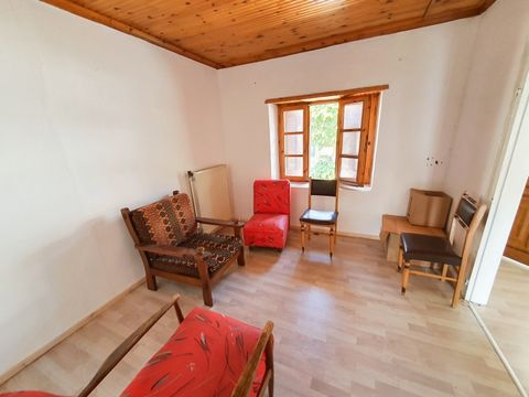 Property Code: 11100 - Apartment FOR RENT in Thasos Ormos Prinou for €250. This 102 sq. m. Apartment is built on the 1 st floor and features 2 Bedrooms, Kitchen-livingroom, Bathroom The property also enjoys Heating system: Individual - Petrol, View o...