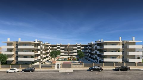 Are you looking to buy modern 1, 2 or 3 bedroom apartments under construction in Três Bicos in Portimão, Algarve? In the Vavilon Residences buildings you can find!In a highly modern project, the Vavilon Residences buildings privilege, above all, the ...