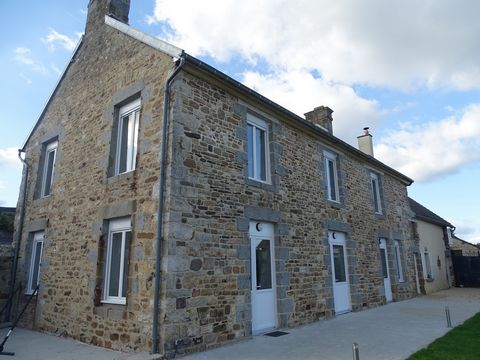 Located in Juvigny sous Andaine.