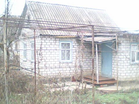 Slaviansk-na-Koubani, c/t Priazovec. Vends cottage de r. 310t ou changer de voiture : 21, 7 m 2, 2 chambres, couloir, une brique, réseau Windows, l'eau légère, centralisé et wells, tracer 4 acres, vigne, arbres fruitiers. L'inscription est possible. ...